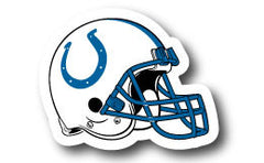 Indianapolis Colts Decal