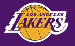Los Angeles Lakers Flag