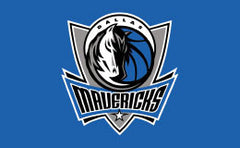 Dallas Mavericks Flag