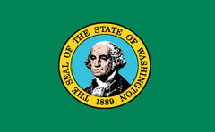 Washington State Flag