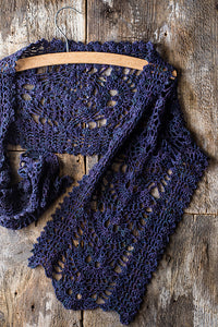 The Shawl Project Book 1