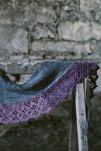 The Shawl Project Book 3