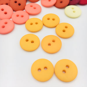 13mm Sweetie Buttons