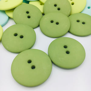 Sweetie Buttons 30mm