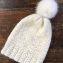 Alpaca Hat Pattern