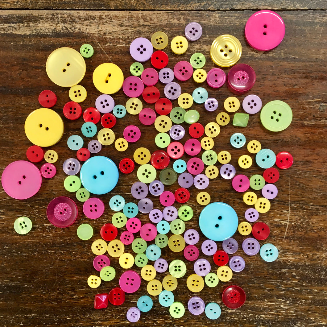Button Variety Pack