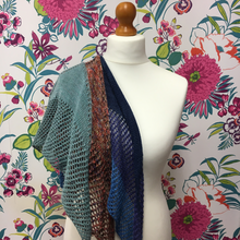 Eyelet Shawl Pattern Collection