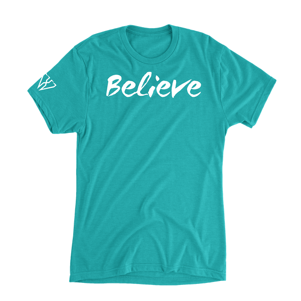 Believe - Women's Casual T-Shirt