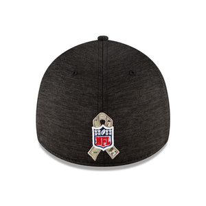 NFL New Orleans Saints New Era 2020 Salute to Service 39THIRTY