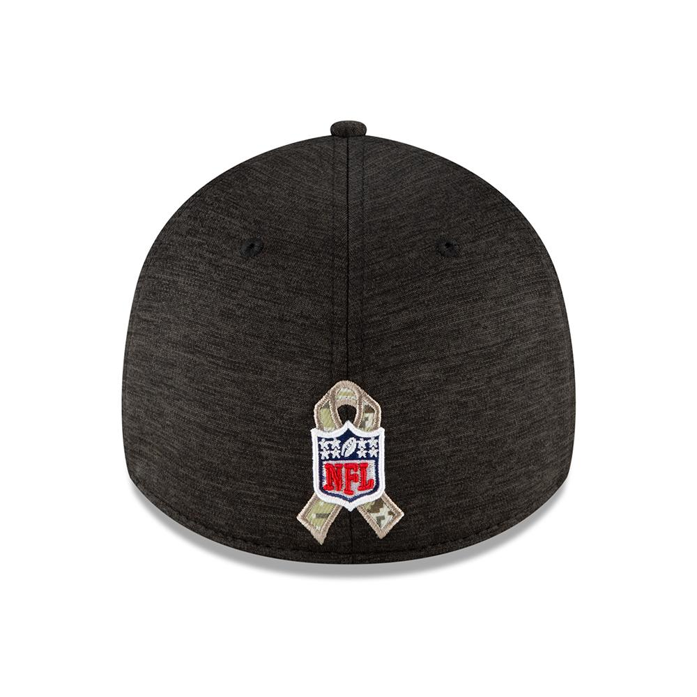 NFL Los Angeles Chargers New Era 2020 Salute to Service 39THIRTY