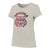 NCAA Arizona Wildcats Women's '47 Moonlight Letter Tee - Sand