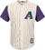 MLB Arizona Diamondbacks Cooperstown Cool Base Majestic Replica Jersey