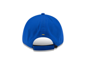 NBA Golden State Warriors New Era Dash 9FORTY - Blue