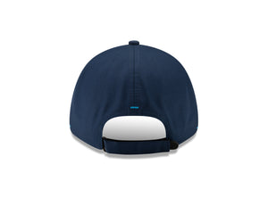 NFL Los Angeles Chargers New Era Dash 9FORTY - Navy