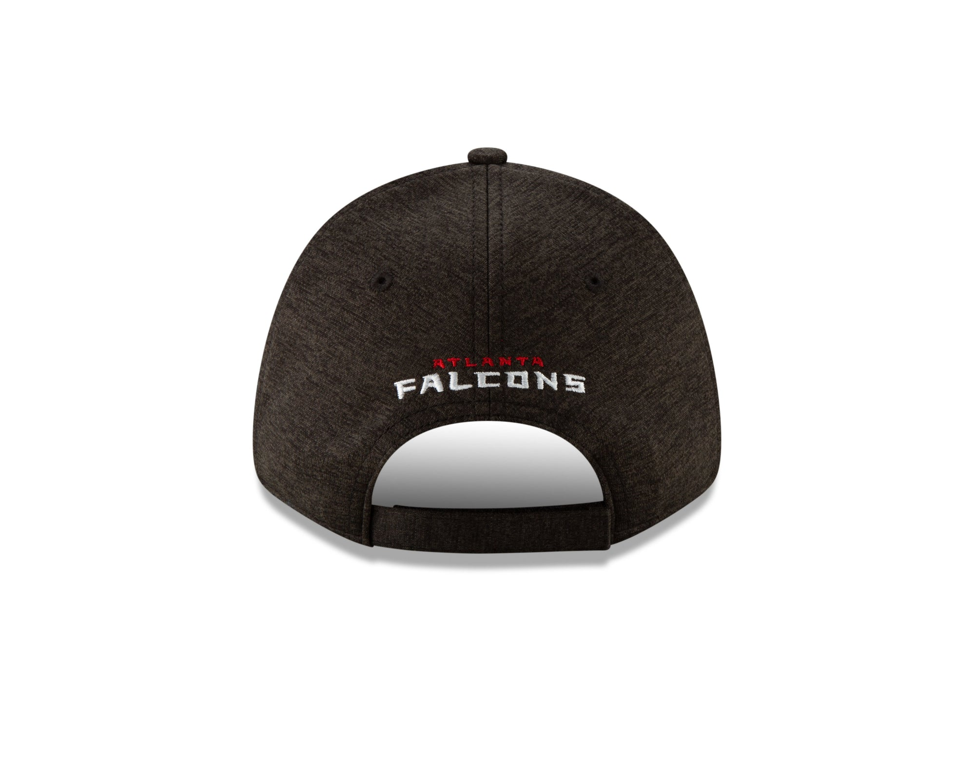 NFL Atlanta Falcons New Era Visor Trim 9FORTY - Black