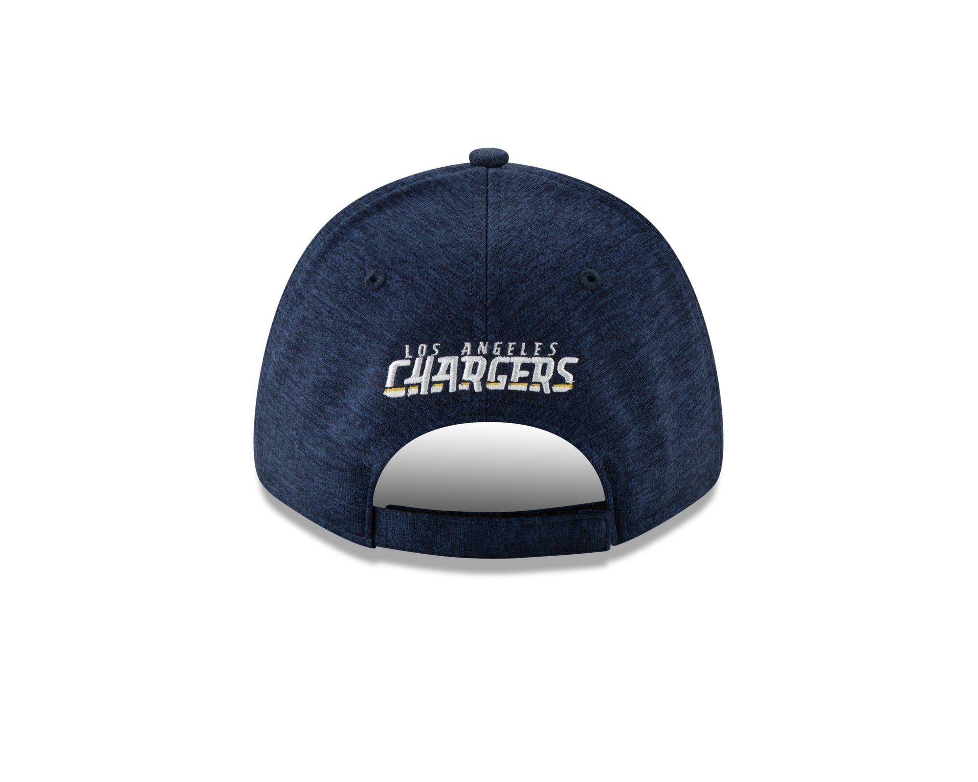 NFL Los Angeles Chargers New Era Visor Trim 9FORTY - Navy