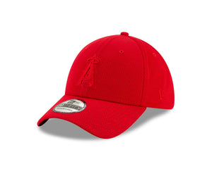 MLB Los Angeles Angels New Era Perf Tone 39THIRTY - Red