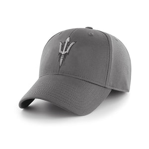 NCAA Arizona State Sun Devils '47 Comer Flex Fit - Gray