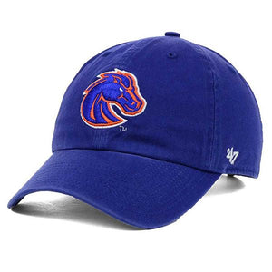 NCAA Boise State Bronces '47 Clean Up Adjustable - Blue