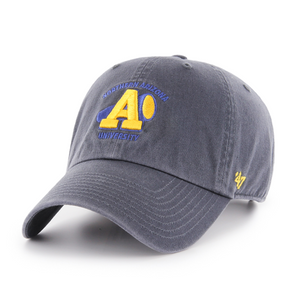 NCAA Northern Arizona Lumberjacks '47 Clean Up