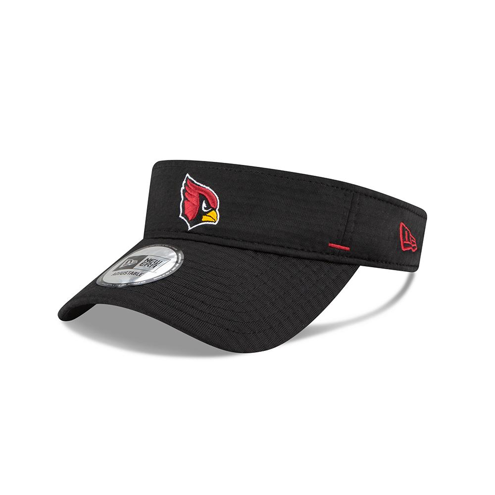 NFL Arizona Cardinals New Era 2020 Training Visor