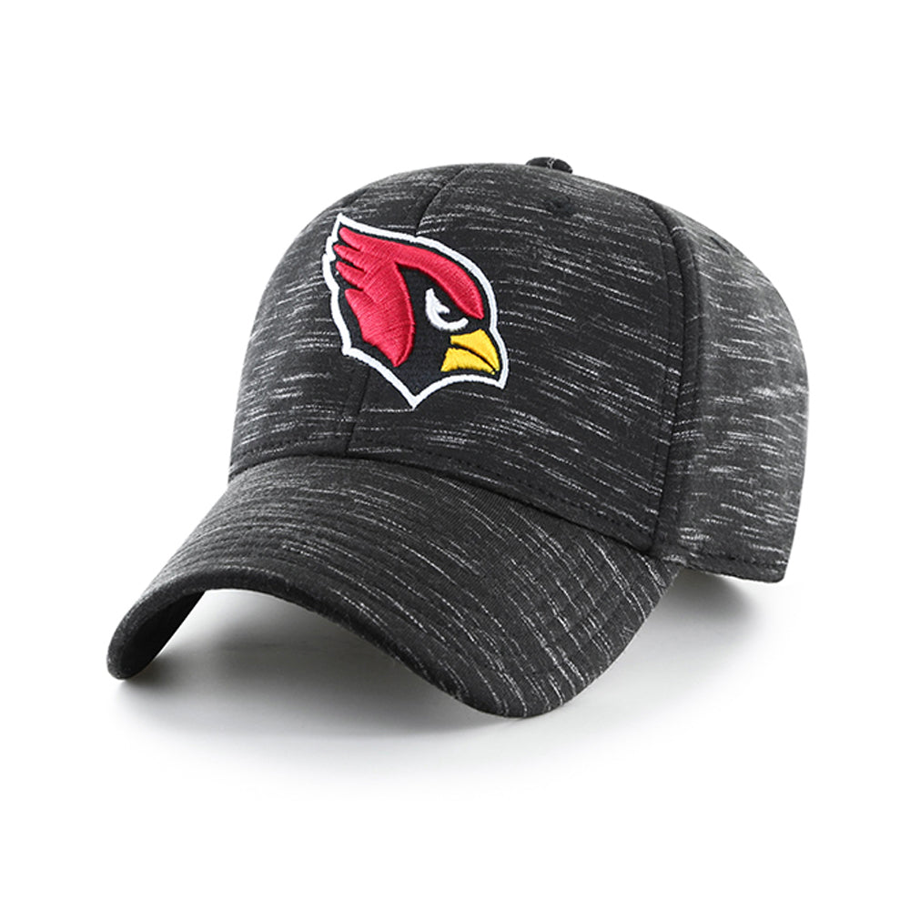 NFL Arizona Cardinals '47 Space Shot Adjustable Hat - Black