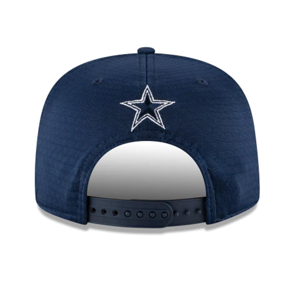 NFL Dallas Cowboys New Era 2020 Training 9FIFTY - Navy