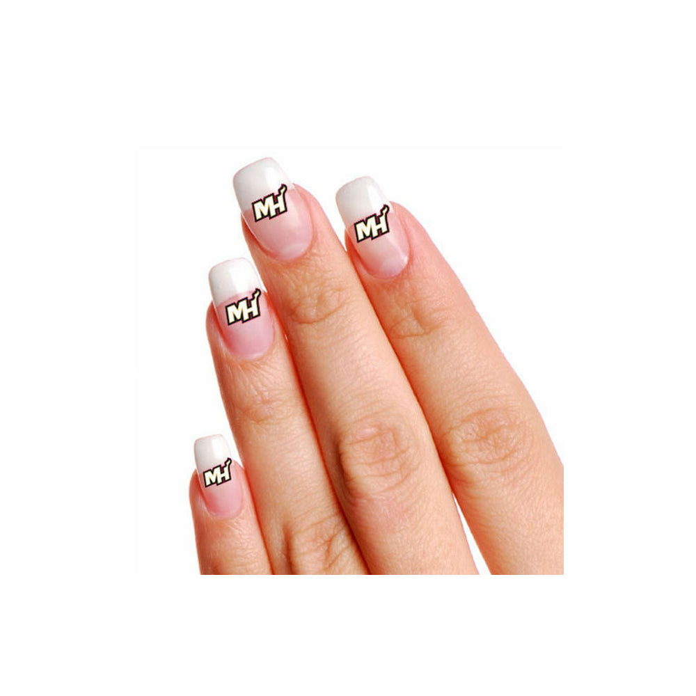 NBA Miami Heat Wincraft Fingernail Tattoos