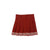 Arizona Wildcats Youth Zoozatz Rah Rah Cheer Skirt - Red