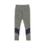 NCAA Arizona Wildcats Women's Zoozatz Vitalize Leggings - Gray