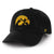 NCAA Iowa Hawkeyes '47 Clean Up Adjustable - Black