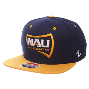 NCAA Northern Arizona Lumberjack Core Z11 Adjustable Cap