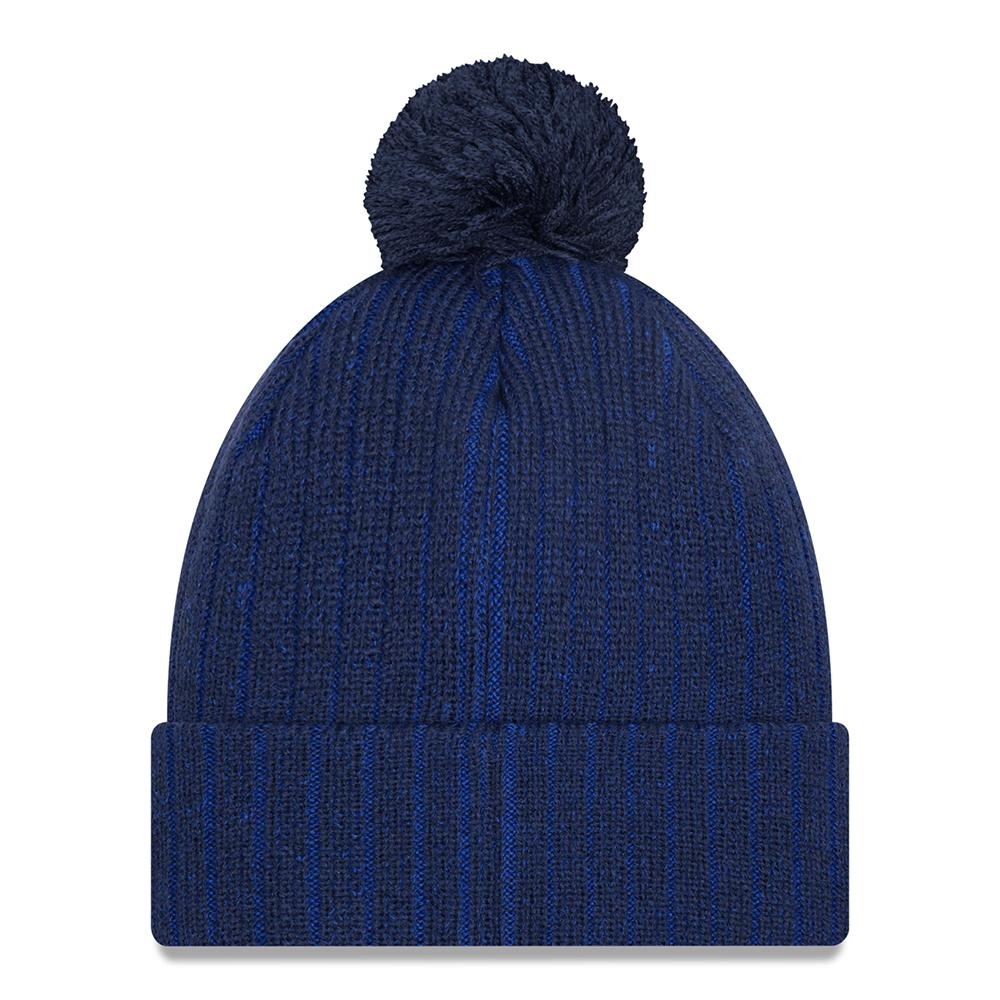 NFL New England Patriots New Era Breeze Knit - Navy