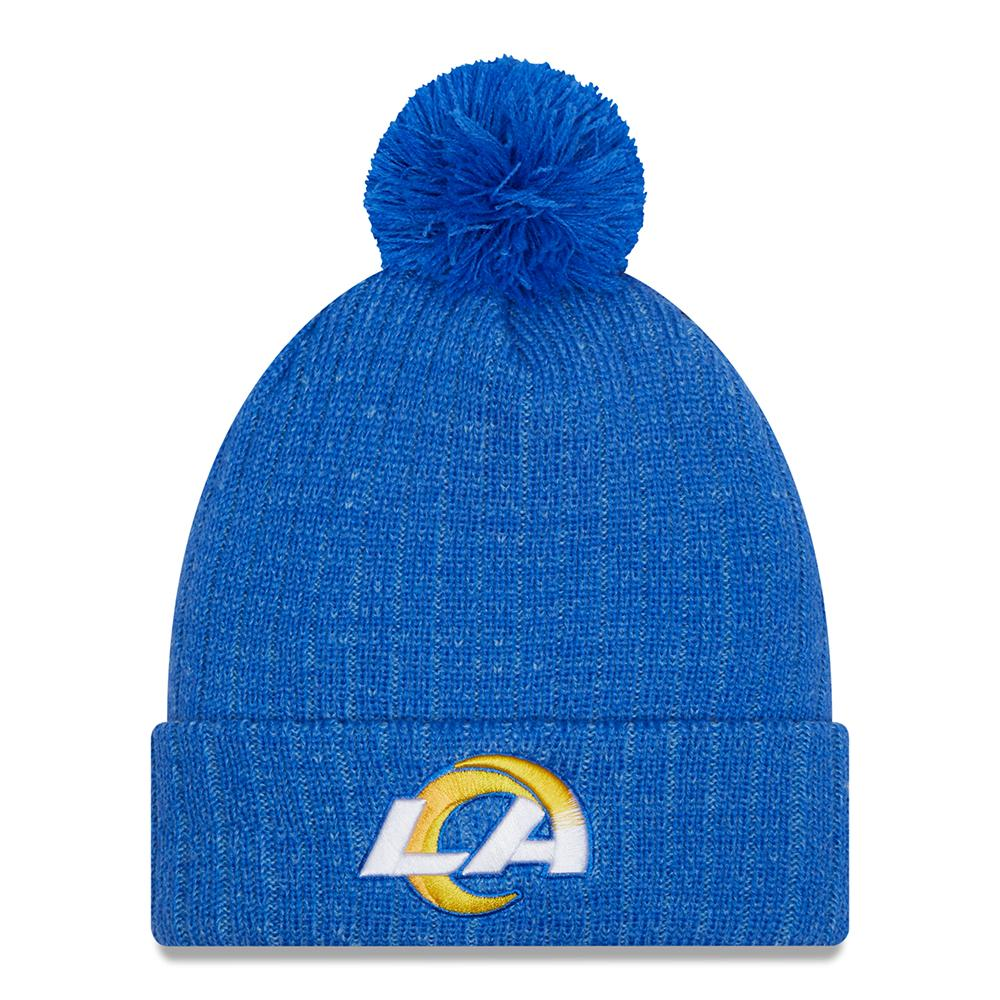 NFL Los Angeles Rams New Era Breeze Knit - Blue