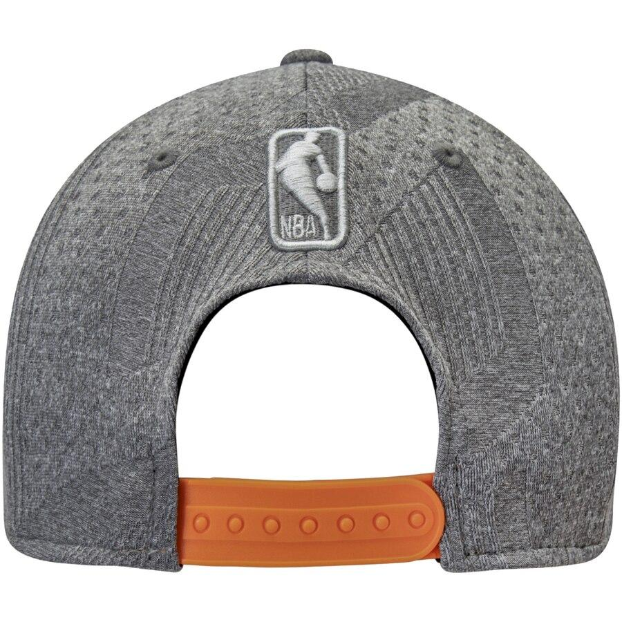 NBA Phoenix Suns New Era 2019 Training 9FIFTY - Graphite