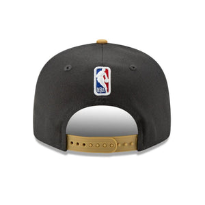NBA Oklahoma City Thunder New Era 2019 City Series 9FIFTY - Black