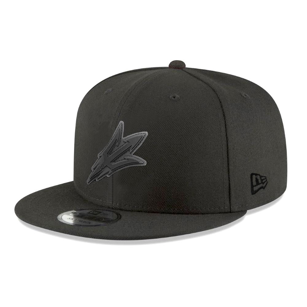 NCAA Arizona State Sun Devils New Era Team Cleared 9FIFTY - Graphite