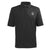 Phoenix Rising Antigua Tribute White Shield Polo - Charcoal
