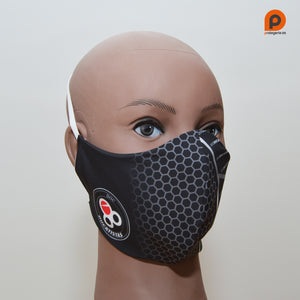 Mascarilla Doc Ducatistas
