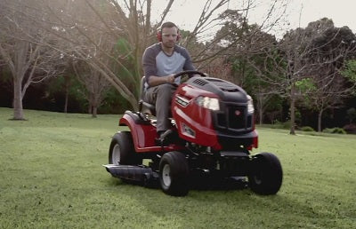 Rover Lawn King 21/42