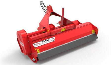 Trimax Flailmowers