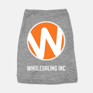 WINC Logo Pet Shirt