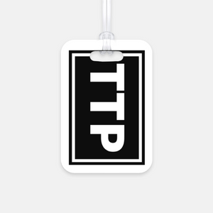 TTP Luggage Tag