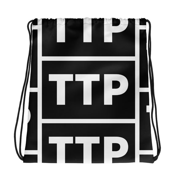 TTP Drawstring Backpack