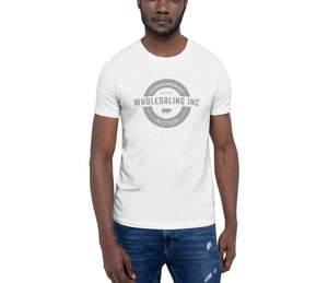 Massive Imperfect Action Tee