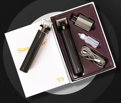 Electric Pro Li Outliner Grooming Trimme