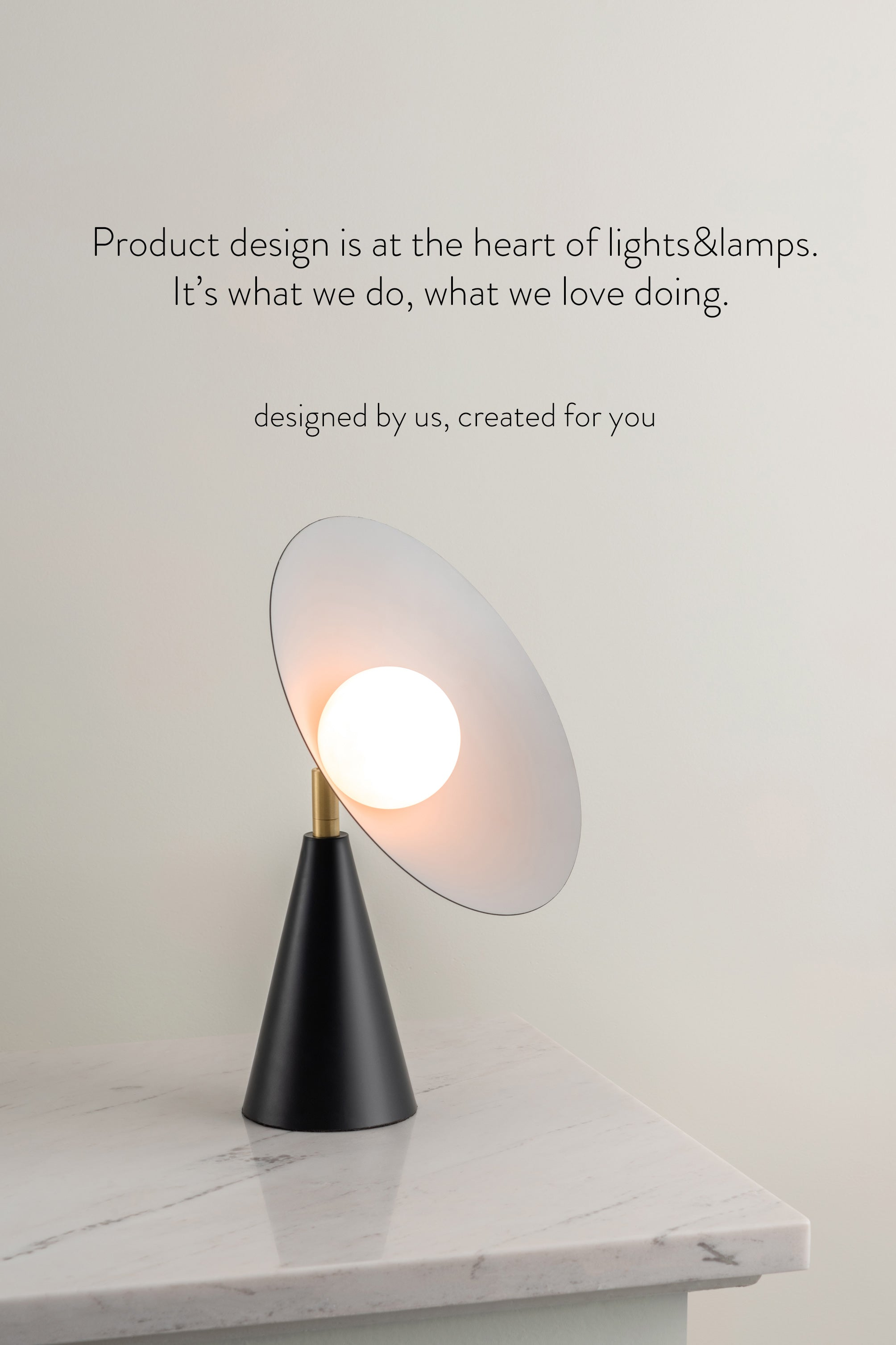 www.lightsandlamps.com - New online lighting retailer. Design led, affordable table lamps, floor lamp, ceiling and wall lights