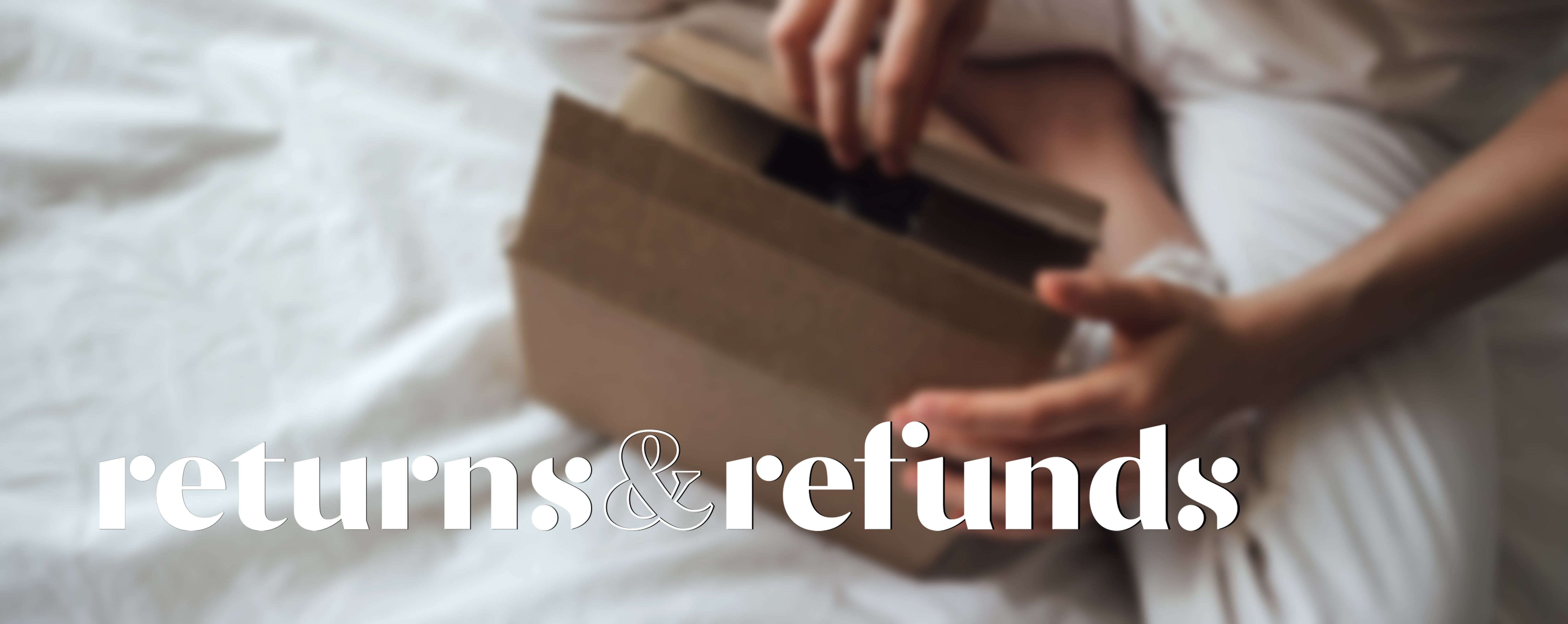 Returns & Refunds - Lightsandlamps.com