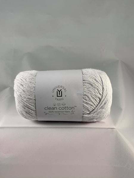 Universal Clean Cotton Solids