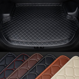 VIP LEATHER TRUNK MAT / UPHOLSTERY